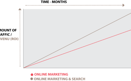 Online Marketing & SEARCH